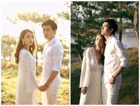 Đằng nào cũng bị phao tin làm đám cưới, Yến Trang tận dụng sức nóng đổi lịch ra mắt MV mới