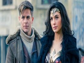 'Wonder Woman 2' hé lộ tựa phim đồng thời gây shock khi thông báo Steve Trevor còn sống?