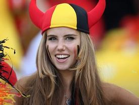 Nữ CĐV Bỉ được săn đón ở World Cup 2014 đánh mất sự nổi tiếng thế nào?