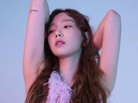Tưởng đối đầu BlackPink - TWICE, ai ngờ Taeyeon quyết định không quảng bá album vì lý do cảm động này!