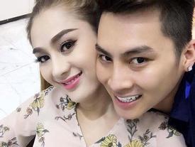 6 tháng sau khi kết hôn, Lâm Khánh Chi khẳng định: 'Lấy chồng thật sảng khoái'