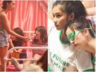 Hoàng Yến Chibi bội thực vì fan Jun Vũ tặng đồ ăn, chính thức lên tiếng về tin đồn đạo nhái MV