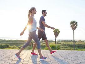 Những lợi ích khi đi bộ 15 phút mỗi ngày