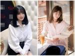 Cắt phăng tóc dài, liệu Nhã Phương có 'đấu' lại Song Hye Kyo khi đảm nhiệm vai chính 'Hậu duệ mặt trời' bản Việt?