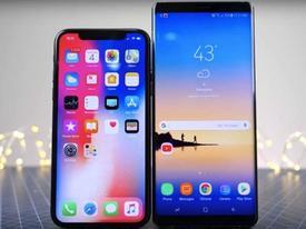 iPhone X Plus sẽ là sản phẩm 'rửa nhục' cho Apple trước Samsung