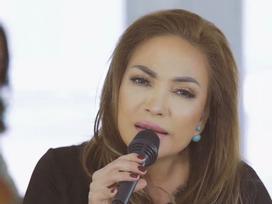Thanh Hà đầy cảm xúc khi hát về tình yêu buồn của Bảo Anh và Hồ Quang Hiếu