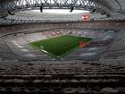 Chiêm ngưỡng độ hoành tráng của sân vận động nơi diễn ra lễ khai mạc 'World Cup 2018'