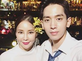 Sao nữ Hàn và bạn trai kém 17 tuổi chụp ảnh cưới ở Việt Nam