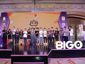 BIGO ra mắt ứng dụng di động phát trực tiếp Cube TV