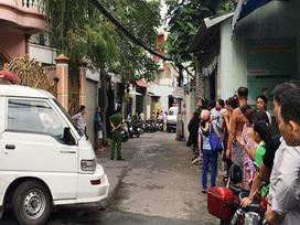Án mạng hai cha con tử vong ở Sài Gòn: Hàng xóm bàng hoàng thương xót
