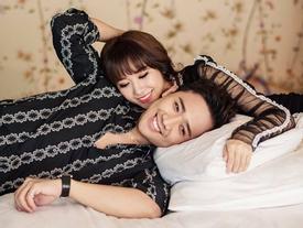 Hari Won chia sẻ thật lòng: 'Tôi thích thảo mai nên mỗi khi Trấn Thành góp ý là tôi rất khó chịu'