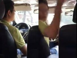 Nữ hành khách bị tài xế Grab chửi ngu vì lên xe không chào