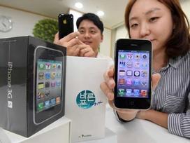 iPhone 3GS bất ngờ được 'hồi sinh' sau 9 năm