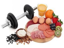 Thực đơn hợp lý cho người tập gym
