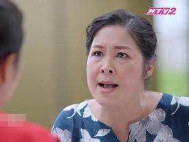 Không thể ngừng phẫn nộ với bà mẹ vợ quái ác nhất màn ảnh Việt