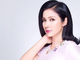 Việt Trinh: 'Ở tuổi 46, tôi không còn thèm muốn tình cảm trai gái'