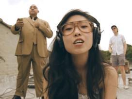 Awkwafina - nàng diễn viên gốc Á duy nhất trong 'Ocean's 8' là ai?