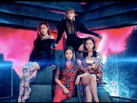 Không hổ danh 'gà cưng' YG, BlackPink 'chạm nóc' Melon 5 lần chỉ sau gần 2 tiếng comeback