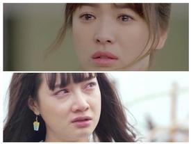 Cùng là rơi nước mắt thôi, nhưng đẳng cấp diễn xuất của Song Hye Kyo khiến Nhã Phương 'xách dép chạy theo' không kịp