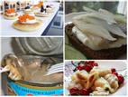 Đến Nga xem 'World Cup', thực khách phát hoảng với những món ăn kinh dị chẳng ai dám nuốt
