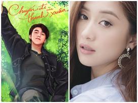Mỹ nhân 'Tháng năm rực rỡ' sẽ là nữ chính trong chuyện tình tay ba giữa Sơn Tùng và Will 365?