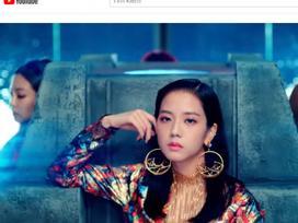 Vừa trở lại, BlackPink đã vượt BTS về view và soán ngôi Twice ở lượt nghe trên iChart
