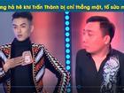 Việt Hương - Hoài Linh cười hả hê khi chứng kiến Trấn Thành bị thí sinh 'khinh ra mặt'