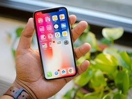 Giá cao ngất, iPhone X và iPhone 8 vẫn là hai smartphone bán 'chạy' nhất quý 1