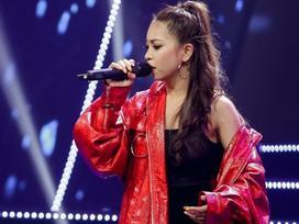 Bạn gái Quang Hải U23 bất ngờ đi thi hát