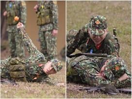 Ném lựu đạn sai cách, cả Tuấn Kiệt lẫn Hoàng Tôn ngác ngơ đến nỗi mất mạng rồi vẫn không hiểu vì sao