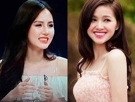 Giữa dàn hotgirl cổ vũ 'World Cup 2018', Tâm Tít lại tìm thấy 'em gái thất lạc'