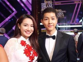 Nhã Phương nhận vai chính 'Hậu duệ mặt trời' bản Việt vì có duyên nợ đặc biệt với vợ chồng Song Hye Kyo?
