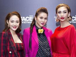 The Face Vietnam 2018: Khi cuộc chiến huấn luyện viên biến thành vở diễn Tấm Cám thời hiện đại