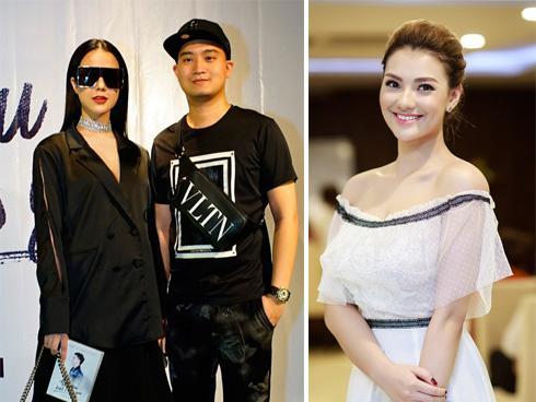 Vòng 2 to vượt mặt sau 1 tháng kết hôn, Diệp Lâm Anh đứng top 1 TIN ĐỒN SAO VIỆT TUẦN QUA