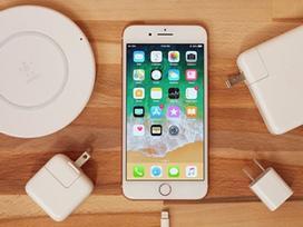 Tin vui cho người dùng dành dụm tiền chờ đợi iPhone 2018