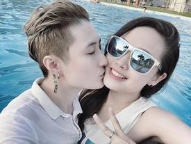 Nữ MC xinh đẹp của VTV tiết lộ lý do chia tay người yêu đồng giới