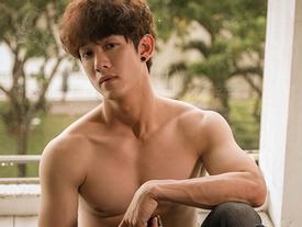 Con đường nghệ thuật mờ nhạt, 'gà cưng' của Đông Nhi có vẻ 'hơi bị liều' khi nhận vai của Song Joong Ki?