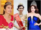 3 Hoa hậu trùng tên Thu Thảo: Vừa có nhan sắc hơn người, lại được phận đời ấm êm!