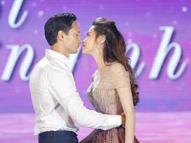Hồ Ngọc Hà công khai lời Kim Lý tỏ tình: 'Anh yêu em hơn mọi thứ trên đời, yêu em qua từng phút giây'