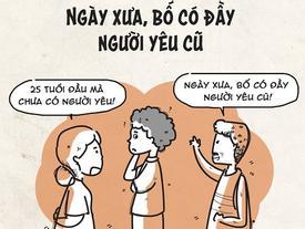 8 câu nói bất hủ của mọi ông bố