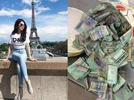 Phụ nữ sinh vào 6 ngày này đẹp bất chấp thời gian, giàu mặc kệ tuổi tác, chỉ lo tiêu tiền!