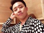 Tin sao Việt: Trấn Thành vui mừng thông báo 'Xìn ốm xuống rồi nha'