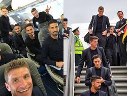 Đội tuyển sở hữu nhiều 'soái thủ' nhất World Cup năm nay, chắc chắn phải thuộc về đội tuyển Đức