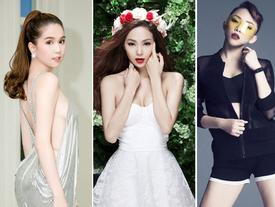 Có ai ngờ ở tuổi 30, nhan sắc Ngọc Trinh - Minh Hằng lại 'bỏ bùa' khán giả Việt 'sâu' đến thế!