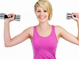 Top những dụng cụ tập gym hiệu quả không thể thiếu tại nhà cho nữ