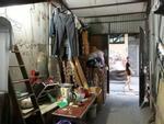 Hà Nội: 1 phụ nữ mang thai nghi bị người tình sát hại trên gác xép
