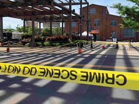 Xả súng tại lễ hội nghệ thuật ở Mỹ, 22 người bị thương