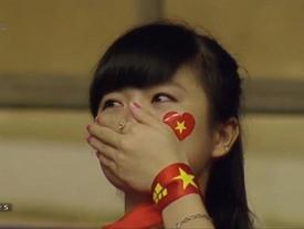 Cuộc sống hiện tại của cô gái từng nổi tiếng vì khóc trên khán đài