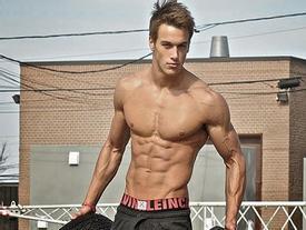 Lý do khiến bạn tập gym thường xuyên nhưng cơ ngực không phát triển