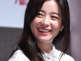 Mỹ nhân Han Hyo Joo khoe nụ cười đẹp nhất làng giải trí xứ Hàn